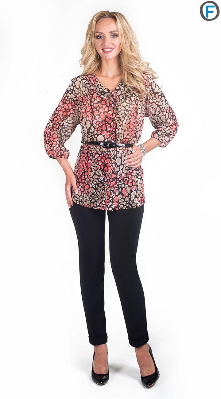 Блуза 485-1
