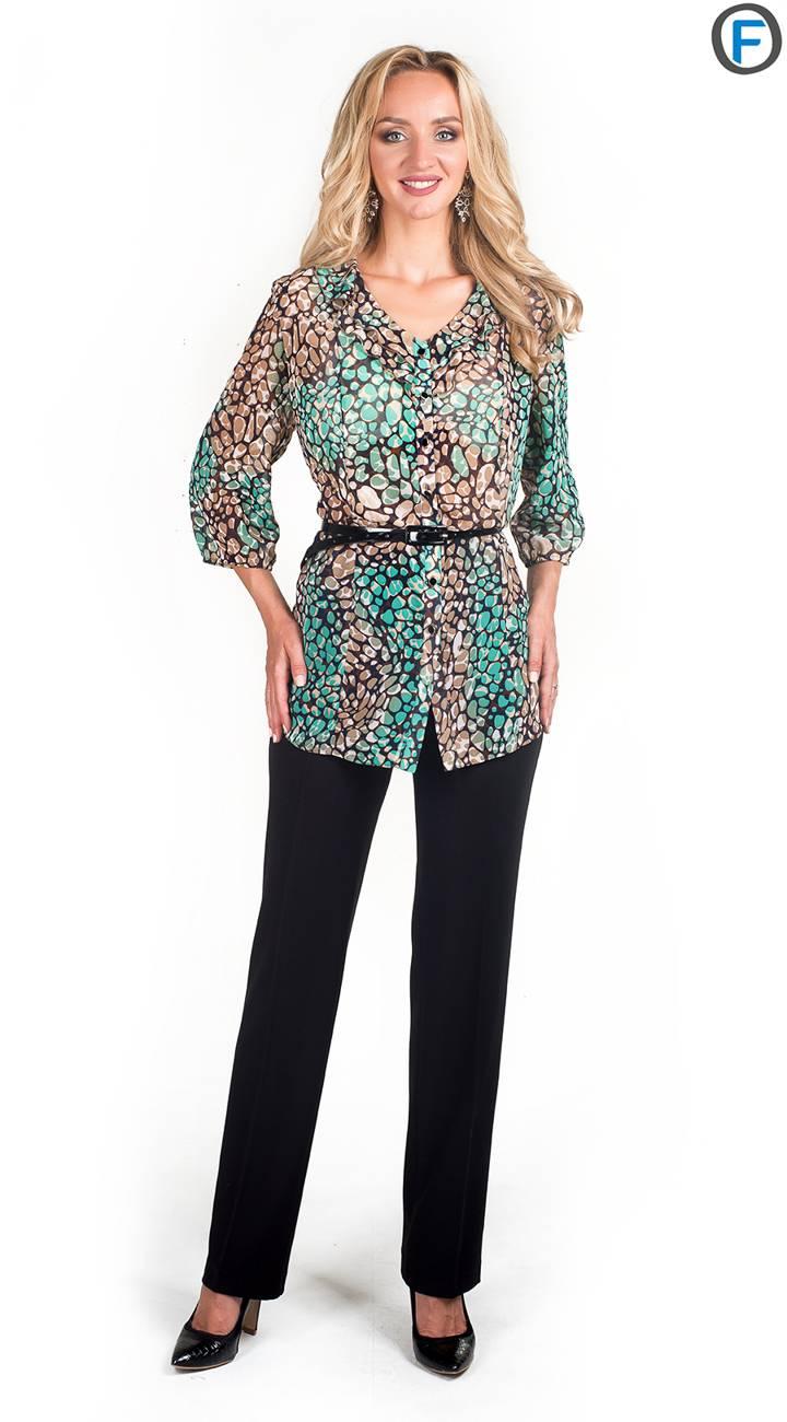 Блуза 485-2