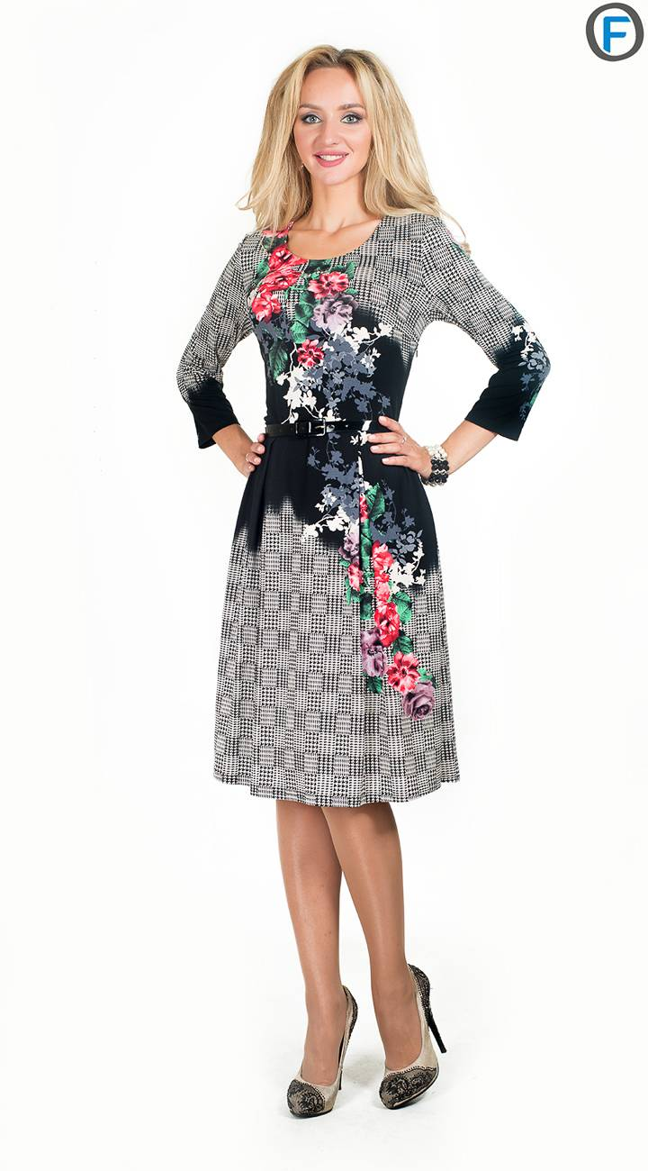 Опен Фешн Женская Одежда